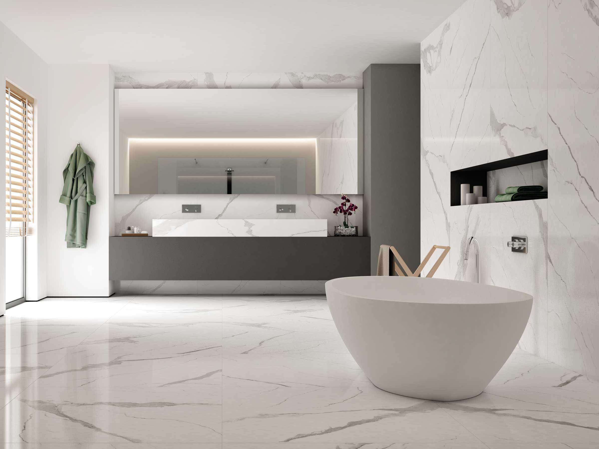 Piastrelle gres porcellanato savoia italia capri pavimenti interni